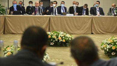 صورة المعارضة السورية تطالب بخطة عمل واضحة للجنة الدستورية