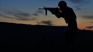 """صورة تركيا تعلن """"تحييد"""" عدة عناصر من ميليشيا YPG شمالي سوريا"""