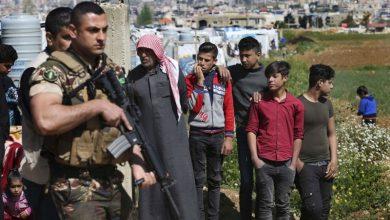 صورة القضاء اللبناني يحقق باتهامات تعذيب الأمن للاجئين سوريين