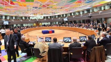 صورة المانحون الدوليون يتعهدون بتقديم أكثر من 6 مليارات دولار للسوريين