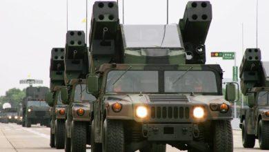 صورة تقرير يرجح إرسال أمريكا نظام دفاع جوي جديد إلى سوريا والعراق
