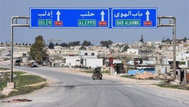 صورة منسقو الاستجابة ينفون مزاعم نظام الأسد باحتجاز المدنيين في إدلب