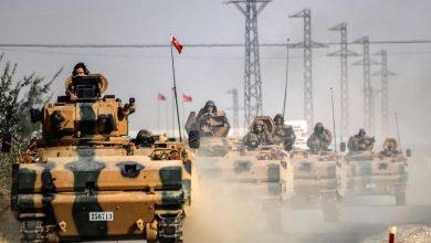 صورة بعد قصف استهدف ريف حلب.. تركيا تبلغ روسيا بإيقاف استهداف المدنيين
