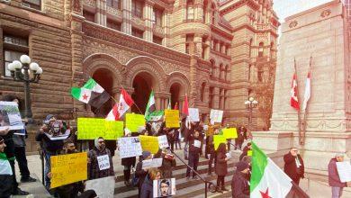 صورة كندا وهولندا تعلنان عن خطوات إضافية لمحاسبة نظام الأسد