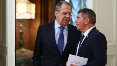 صورة روسيا تبدي استعدادها للمشاركة بأي صيغة دولية واضحة للحل في سوريا