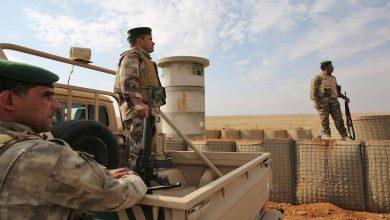 صورة التحالف الدولي يزود العراق بأبراج وكاميرات حرارية لمراقبة الحدود السورية
