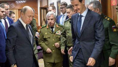 صورة صحيفة أمريكية: على بايدن منع بوتين من تجويع السوريين