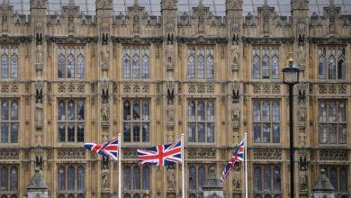 صورة حذَّر من العواقب.. مسؤول أممي يناشد بريطانيا بعدم التخلي عن لاجئي سوريا