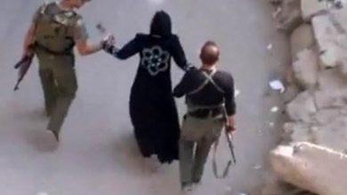 صورة في يومها العالمي.. ما يقارب 10 آلاف امرأة سورية قيد الاعتقال