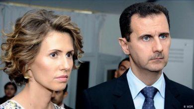 صورة قد تجردها من الجنسية.. بريطانيا تستعد لمحاكمة أسماء الأسد
