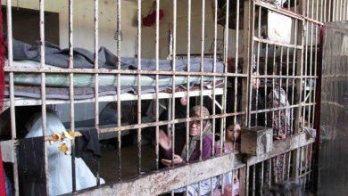 صورة الولايات المتحدة تطالب بنشر وضع كل المعتقلين في سوريا