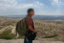 صورة الفتاة الإسرائيلية التي تسللت لسوريا.. رفضت محاولات تجنيدها