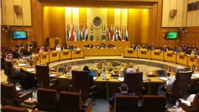 صورة لا إجماع عربي على عودة نظام الأسد لتمثيل سوريا في الجامعة العربية