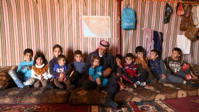 صورة أبو الشهداء.. نازح سوري ثمانيني يحلم بالعدالة بعدما فقد 13 فرد من أسرته