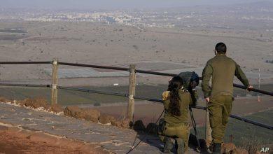 صورة محكمة إسرائيلية توجه لائحة اتهام ضد الفتاة التي دخلت إلى سوريا