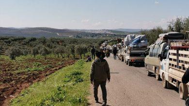 صورة وسط نفي تركي.. روسيا تعلن الاتفاق على افتتاح ثلاثة معابر في إدلب وحلب