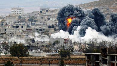 صورة تقرير دولي: الصراع في سوريا كلَّف حتى الآن 1.2 تريليون دولار