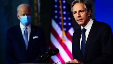 صورة وزير الخارجية الأميركي يرأس الإثنين جلسة لمجلس الأمن حول سوريا