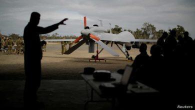 صورة بايدن يفرض قيودا على هجمات المسيَّرات في بلدان ليس من بينها سوريا