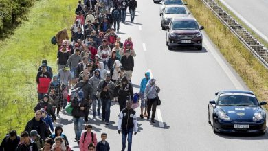 صورة بحجة أنها آمنة.. دولة أوربية تقرر ترحيل 100 لاجئ سوري إلى دمشق