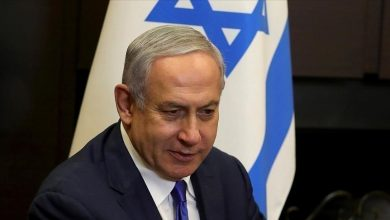 صورة نتنياهو ينفي تصريحات نسبت له تتعلق برفات جاسوس إسرائيلي في سوريا
