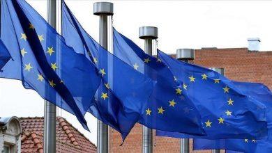 صورة الاتحاد الأوروبي: لا تخلي عن العقوبات على نظام الأسد حتى يعود للعملية السياسية
