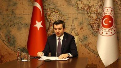صورة تركيا تدعو لتهيئة الظروف من أجل عودة اللاجئين السوريين طواعية