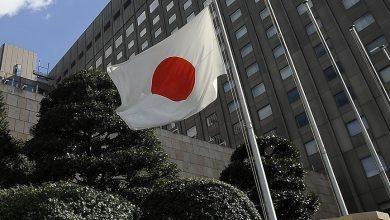 صورة اليابان تحدد شروطها للمساهمة في إعادة إعمار سوريا