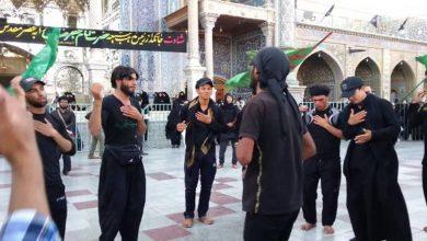 صورة مجلة أمريكية: هكذا تعمل إيران على تشييع السنة السوريين
