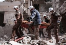 صورة كندا تنهي دعمها لمنظمة الدفاع المدني السوري