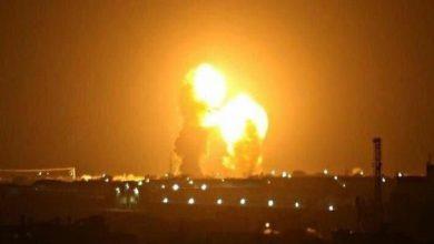 """صورة منظمة حظر الأسلحة الكيميائية: الأسد استهدف """"سراقب"""" بغاز سام"""