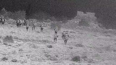 صورة إسرائيل تكشف تفاصيل عملية سرية نفذتها في سوريا