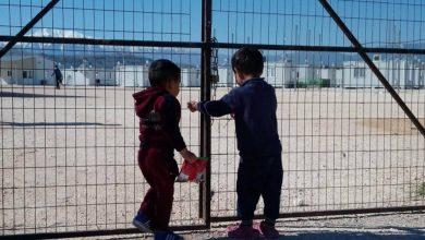 صورة بينهم سوريون.. 14 ألف طفل دخلوا الاتحاد الأوروبي دون ذويهم