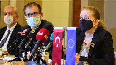 صورة الاتحاد الأوروبي يقترح تقديم مساعدات مالية للسوريين بتركيا