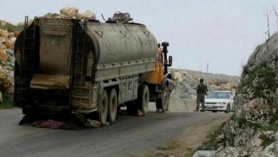 صورة الجيش اللبناني يضبط عملية تهريب محروقات إلى سوريا
