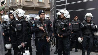 صورة الأمن التركي يعتقل 14 شخصا بتهمة الانتماء لدا.عش