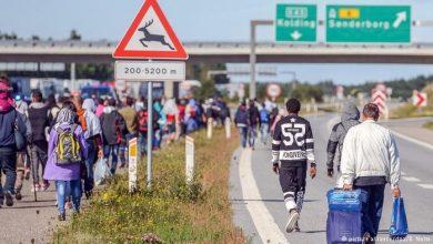 صورة المرصد الأورومتوسطي: قرار الدنمارك إعادة لاجئين إلى سوريا خطير