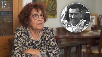 صورة أرملة الجاسوس الإسرائيلي كوهين تكشف أسرار عمله بسوريا