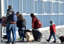 صورة الدنمارك تؤكد عزمها إعادة اللاجئين إلى سوريا