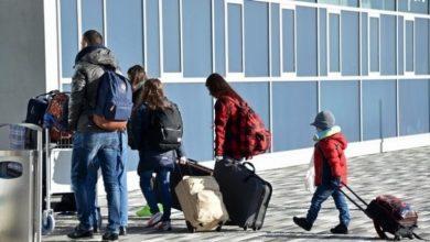 صورة أدت لإصابة الأب بالجلطة.. الدنمارك تفكك شمل عائلة سورية