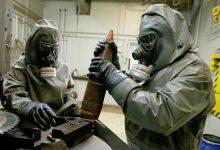 """صورة مجلة أمريكية تتحدث عن فرصة لمنع الأسد وروسيا من استخدام """"الكيماوي"""""""