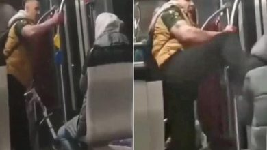 صورة ألمانيا.. الشرطة تقبض على ألماني اعتدى بالضرب على لاجئ سوري