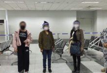 صورة دمشق.. عاملات فلبينيات ناجيات من الاتجار بالبشر يتحضرن لمحاسبة المتورطين