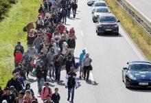صورة دولة أوربية تلغي إقامات عشرات اللاجئين السوريين