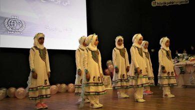 صورة ولاية تركية تشهد تخريج 113 سوريّة من حفظة القرآن الكريم