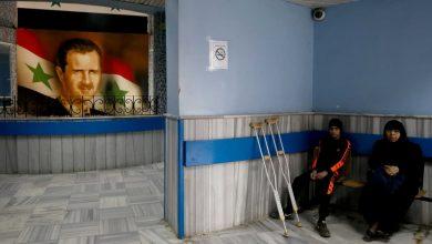 صورة رمى نفسه من الطابق الرابع.. انتحار مريض في مشفى بطرطوس