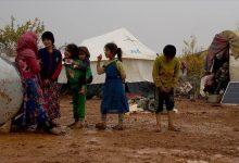صورة الأمم المتحدة تحذر من ضعف قدرتها على الاستجابة للاحتياجات في سوريا