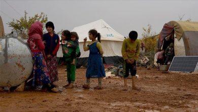 صورة الأمم المتحدة ترصد 40 ألف حركة نزوح داخلي في سوريا خلال آذار