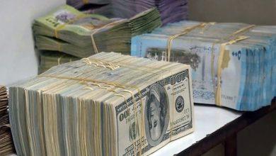 صورة أسعار صرف الليرة مقابل الذهب والعملات يوم الثلاثاء 15 حزيران