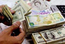 صورة أسعار صرف الليرة مقابل الذهب والعملات يوم الثلاثاء 25 أيار